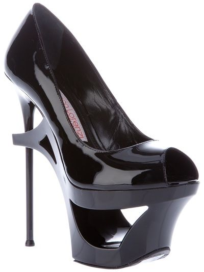 Gianmarco Lorenzi #heels #shoes