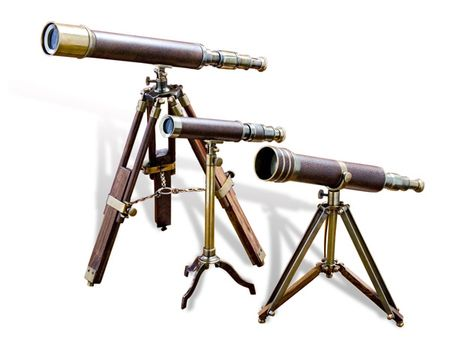 Vista Telescopes