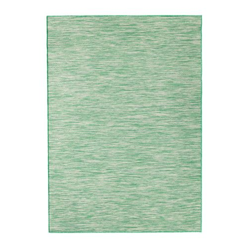 HODDE Vloerkleed, glad geweven  - IKEA 59,90 / stuk  Artikelnummer: 203.417.53  Grootte  160x230 cm