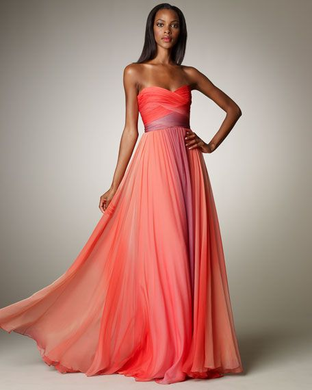 Ombre Wedding Gown: 25+ Best Ombre Gowns Images By Jezza Mae Cruz On Pinterest