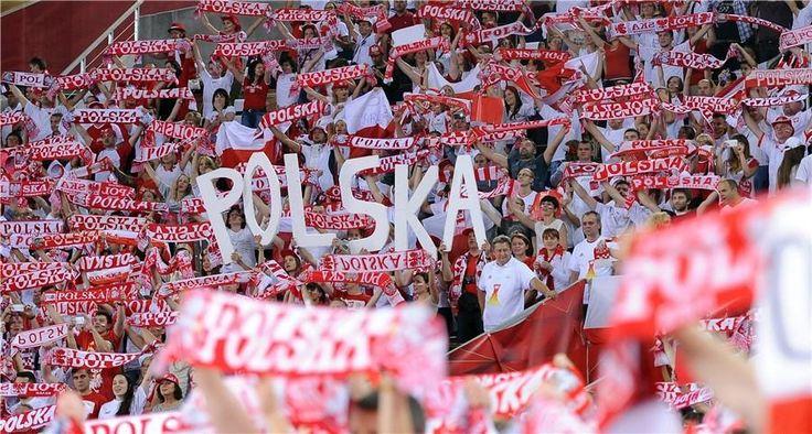 POLSKA POLSKA POLSKA !!!