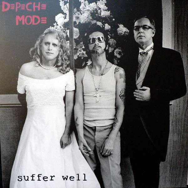 Depeche Mode - Suffer Well