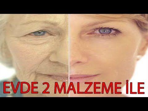 Yüz Geren Doğal Maske Ameliyatsız - Şaka Değil - Güzellik Bakım - YouTube