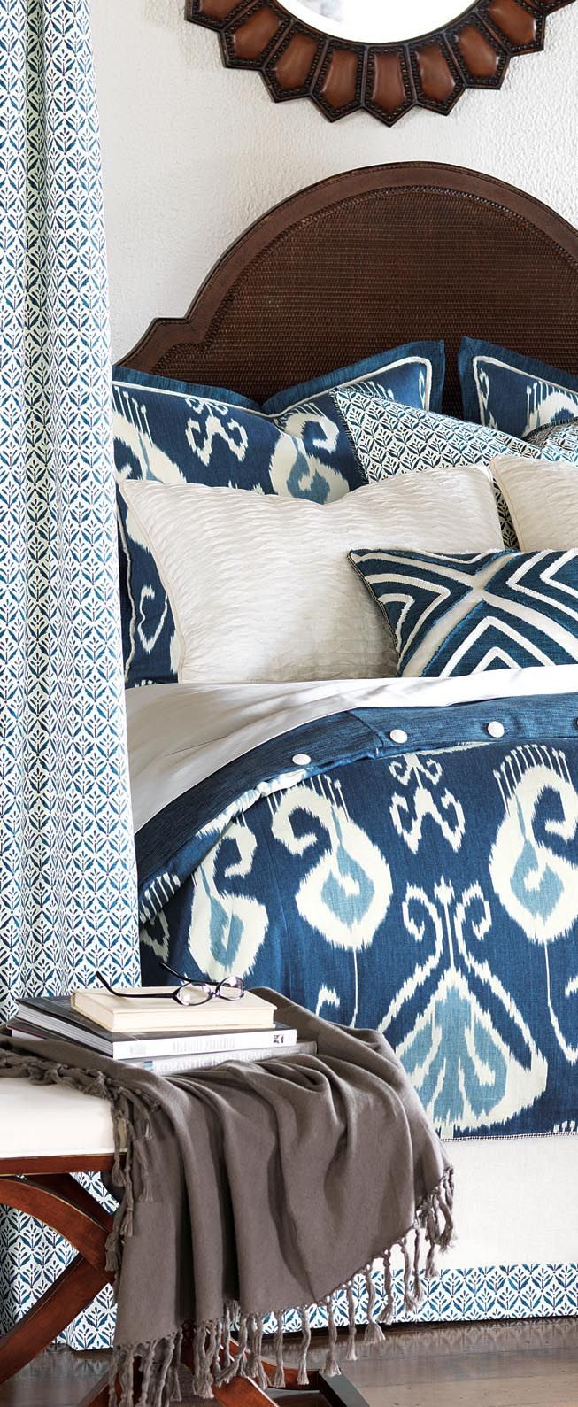 best eastern accents images on pinterest - eastern accents ceylon bedding