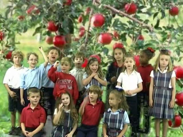 Apple Poems: Videos, Apples, Apple Poems