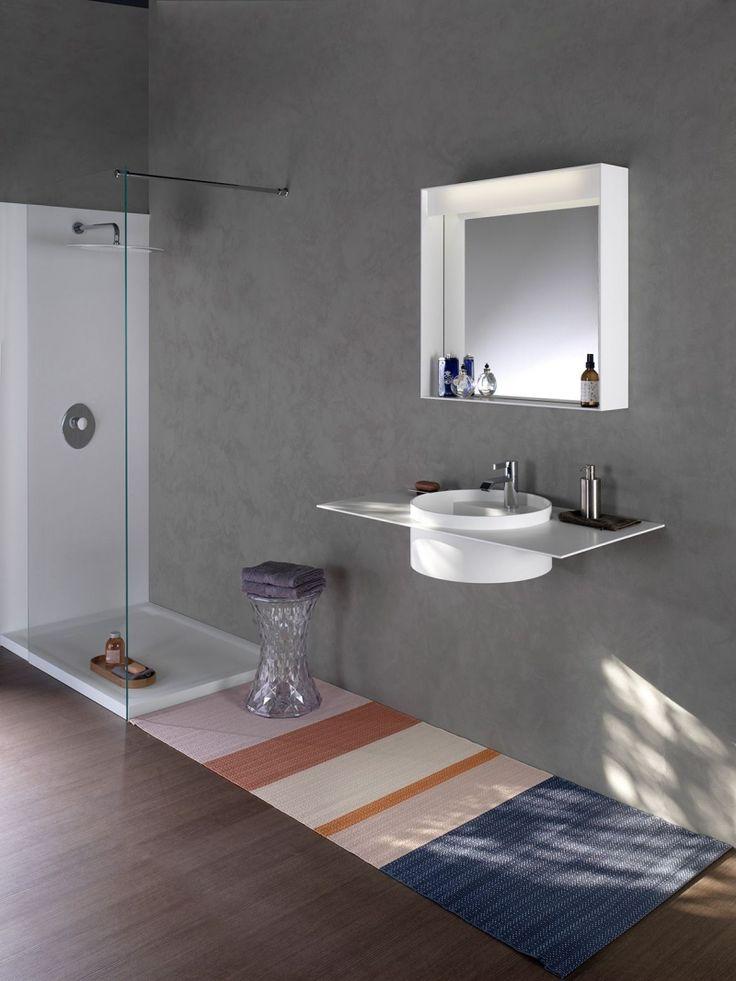 Naos Welness Design  Lucchese Design   Crono by #Modula srl #coriandesign
