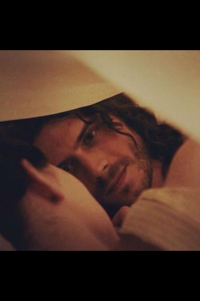 Mmm under the cover with Cesare❤  # SaveTheBorgias ""