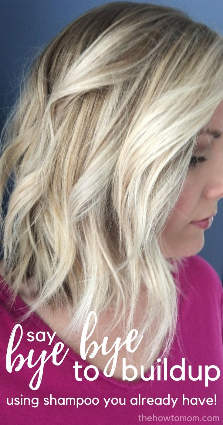 350ea1935956846e20502eccd06e8b12 - How To Get Rid Of Colour Build Up In Hair