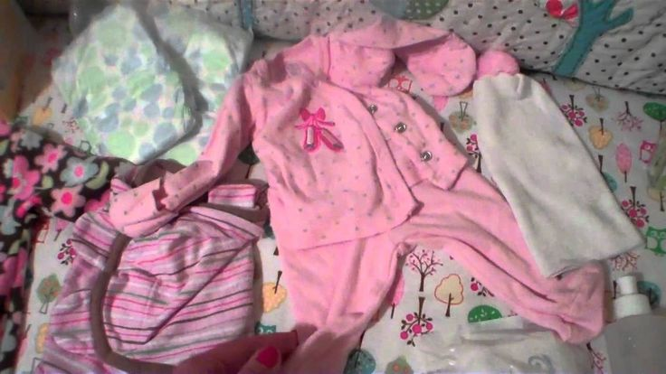 What do I need for bringing home baby? Newborn must haves - pt 1