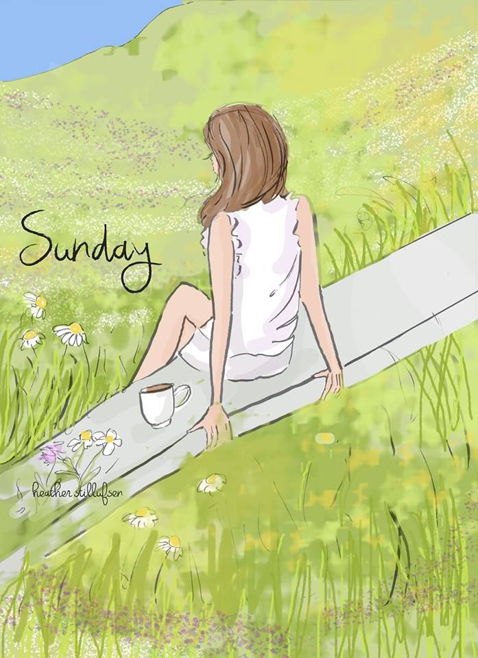 The Heather Stillufsen Collection from Rose Hill Designs on Facebook, Instagram and shop on Etsy. All illustrations and quotes copyright protected.