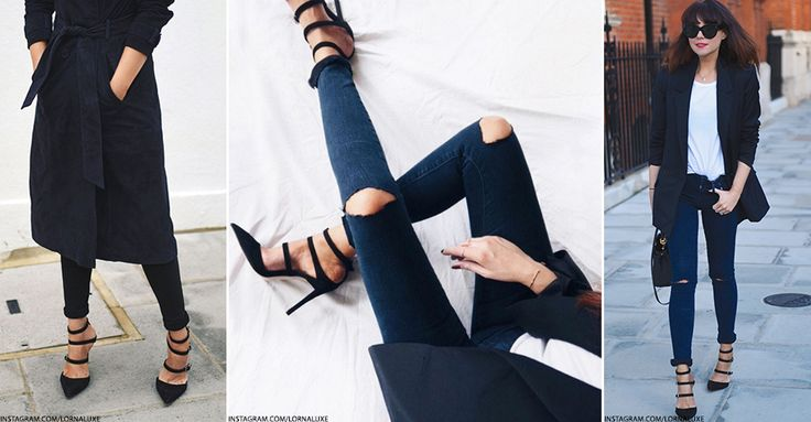 Get the Gianvito Rossi Look on the High Street | sheerluxe.com