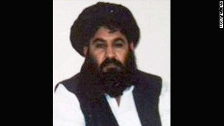 Taliban leader Mullah Akhtar Mohammad Mansour was likely killed in an airstrike in Pakistan on Saturday, two U.S. officials told CNN.