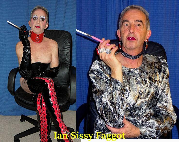 #sissy #sissyfaggot #stevenjones #ian #sissymandy #doncaster #England #Bielefeld #Germany #faggot #smoking #heels #makeup #nails #cigarette #holder #shiny #female #mode #wigs #exposed #exposure #sissyexposed #sissyexposure #faggotexposure #lipstick