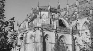 O Mosteiro da Batalha