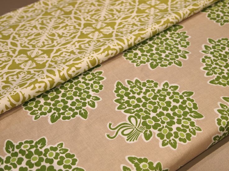 Moline-Mercerie-tissu-hiver-motif-vert