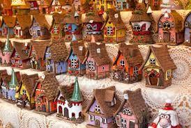 Risultati immagini per case tipiche tedesche