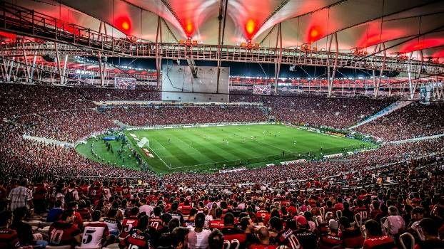 Fla x Barra Mansa: ingressos à venda para jogo no Maracanã +http://brml.co/1EZulBU