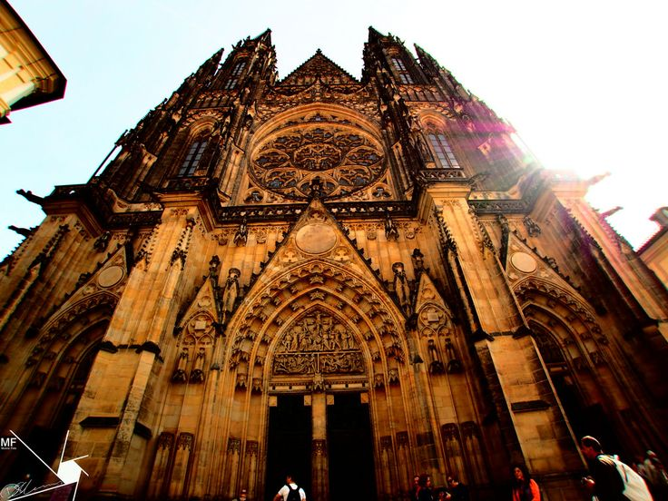 Cathedral | by Munns Foto