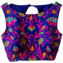 Designer Blouses for Women   Buy Lehenga choli Blouses Online Craftsvilla