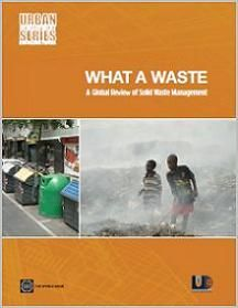 What A #Waste - A Global Review of Solid Waste Management  #FlipOver