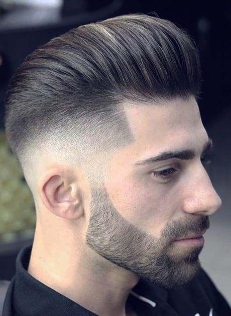 mens haircuts 2018-2019