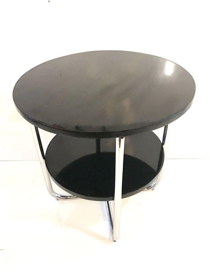 807 best Art Deco Chrome Furniture including tables lamps, etc ...