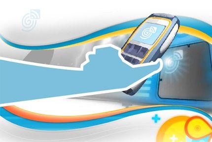 컴퓨터타임즈 - NFC, 이제 일상생활 속으로~