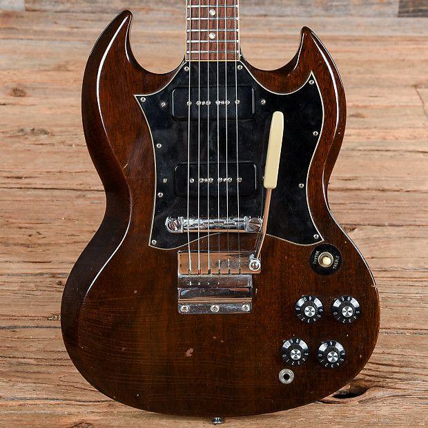 Gibson gitarrer dating