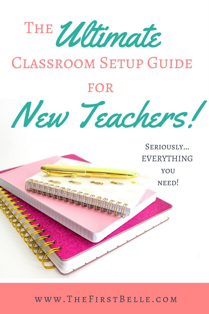 "Are you a new teacher thinking, ""where do I begin?""  You have come to the right place!  This FREE course will take you from empty classroom to totally organized and efficient.  Aft…"