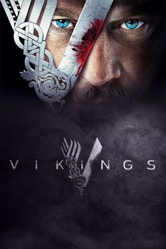 Vikings - Watch the series on #theDigiSphere....