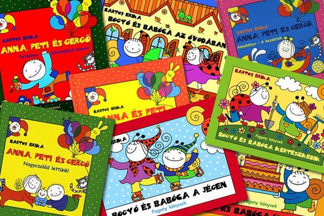 bogyó és babóca könyvek - Google-keresés