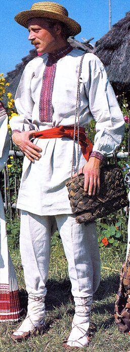 FolkCostume&Embroidery: One Costume, Three Countries. Nadbuzhansk, Zabuzhia, Damachow Costume, Poland, Bielorus and Ukraine