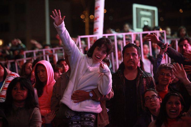 Público en Antofagasta