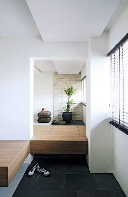 Apartment @ Shunfu // Featured in Home & Decor Singapore Apartment @ Yishun Apartment @ Simei Apartment @ Redhill Close