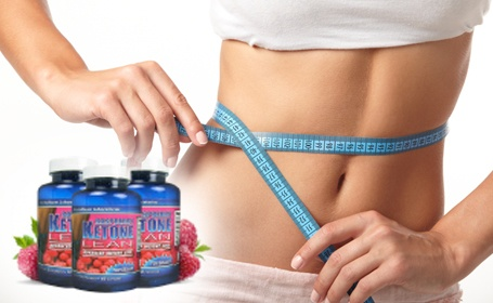 As seen on Dr. Oz, Raspberry Keytone helps burn body fat and increases your metabolism!