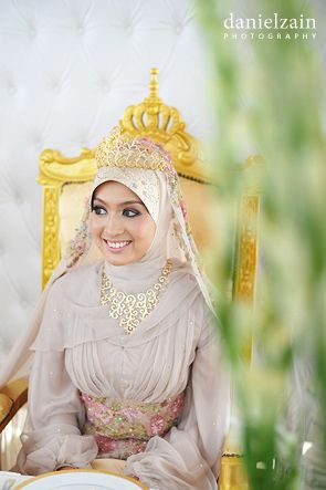 Daniel Zain Photography - Malaysia and Destination Weddings, Contemporary Portraits: Hidayah & Asri - Reception