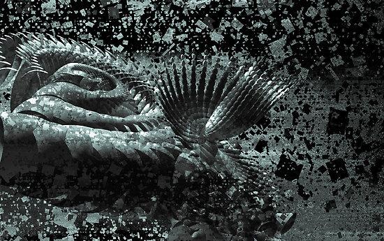 Zermart 5, by Jean-François Dupuis