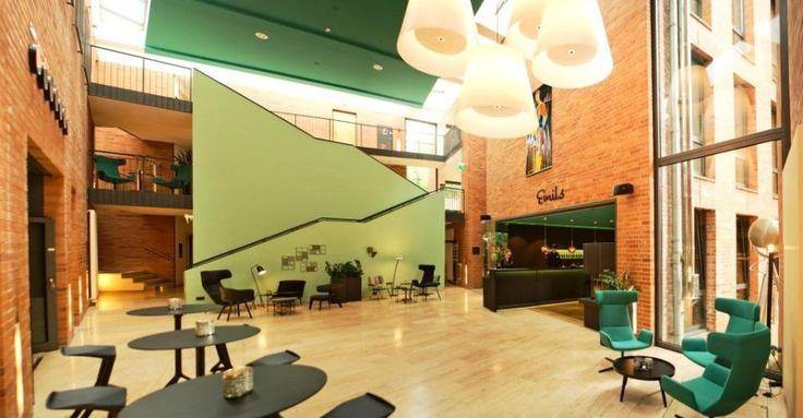 Ruhrgebiet Gewinnspiel: Arcadeon Hotel Hagen