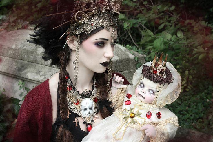 The White Rabbit | Make-up Artist - Book 1 King of Kings : Hysteria Machine  Fantasy - Fairytale - Make-up - Photo-shoot - Make-up Artist - MUA - Gemma Louise Williams  www.gemmalouisewilliams.co.uk