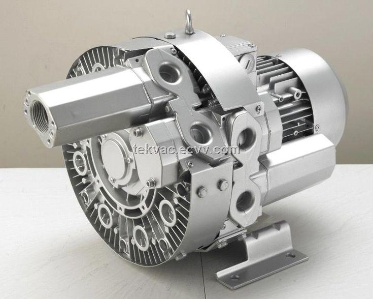 TEK VAC competitive Side Channel Blowers (TG 220 H56) (TG 220 H56) - China air pump, TEK VAC
