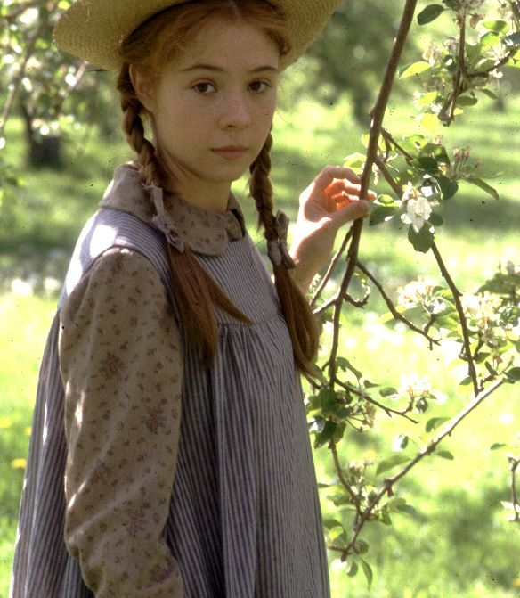 Anne to air on INSP - Anne of Green Gables