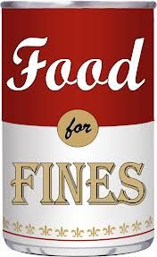 This November, clear your overdue fines by making a food donation to the Food Bank at the Invermere Public Library.