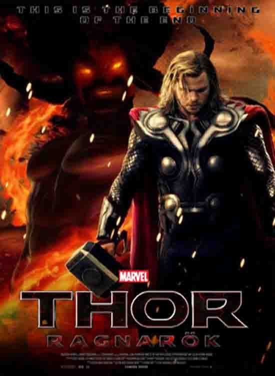 movies | Thor Ragnarok 2017 Movie Free Download 720p BluRay