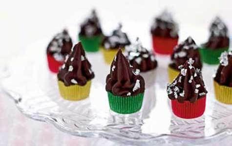 19. december – Chokoladetrøffeltoppe | Rumpenissen
