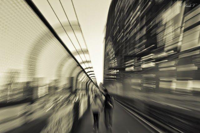See the world through my eyes..: ReWind - Harbour Bridge Walk
