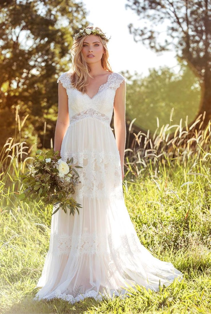 country style wedding dresses 63 best images about wedding dress attire galore on 3111