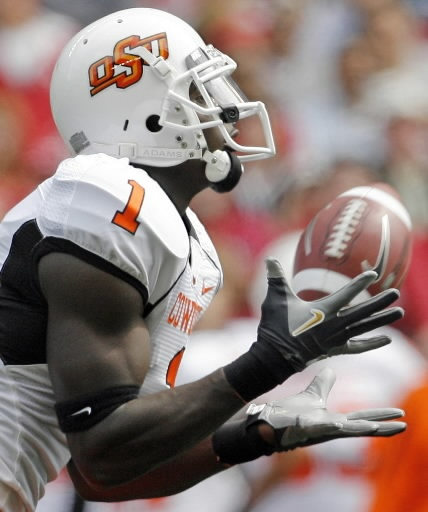 dez bryant in college