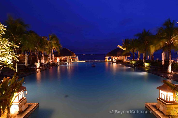 Crimson Resort & Spa Cebu Philippines