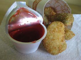 Arby's Copycat Recipes: Jalapeno Bites