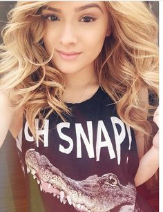 chachi gonzales 2015 - Google Search